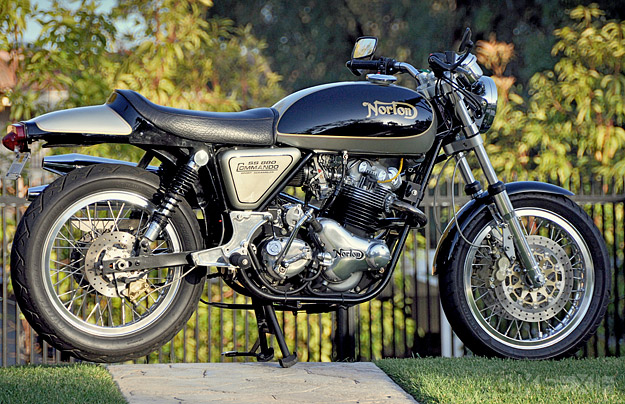norton twin-2