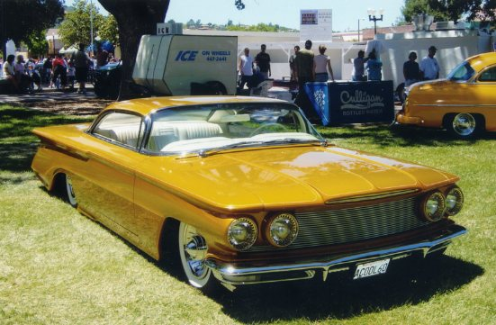 oldsmobile 88 custom