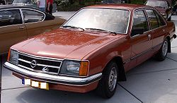 opel commodore-2