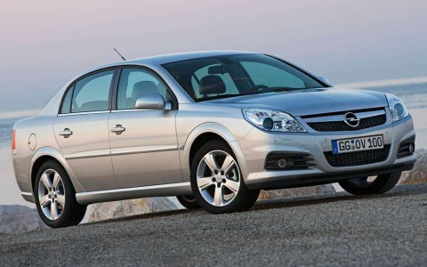 opel vectra enjoy
