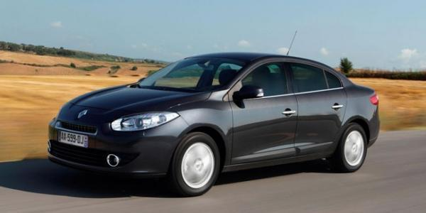 renault fluence 2.0 privilege