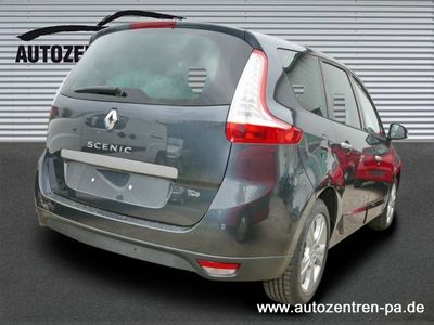 renault grand scenic 1.4 tce 130