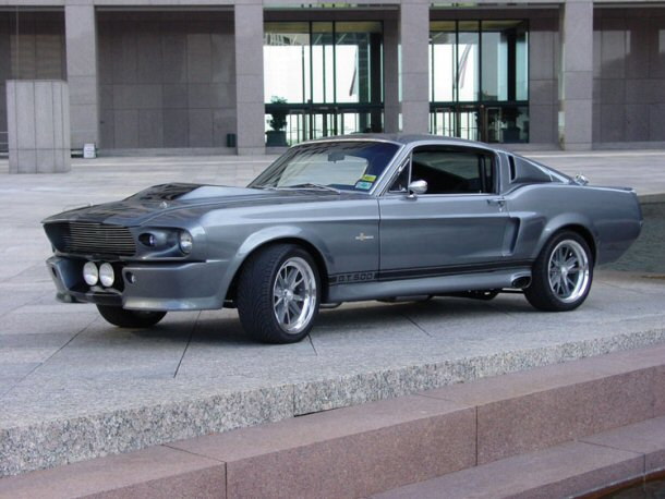 shelby gt-2