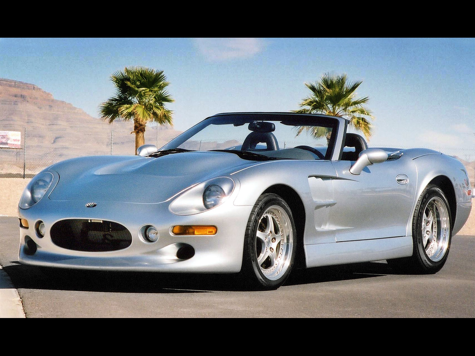 shelby series-2