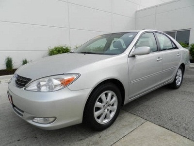 toyota camry d