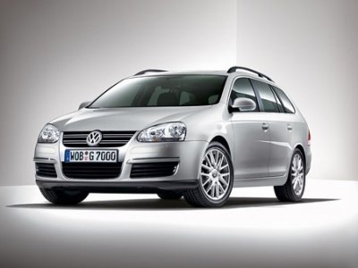 volkswagen golf 1.9 tdi 4motion
