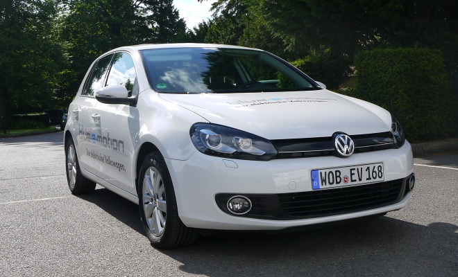 volkswagen golf motion
