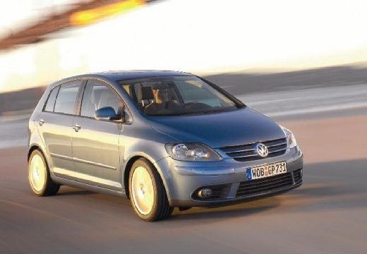 volkswagen golf plus 1.4 trendline