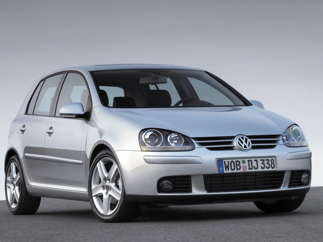 volkswagen golf tdi 4motion