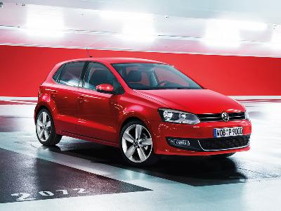 volkswagen polo 2.0 highline