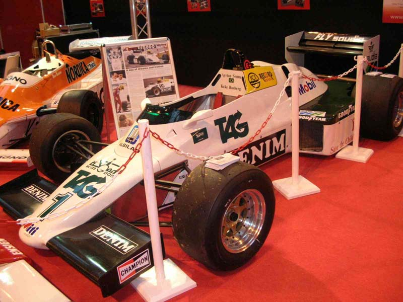williams fw09