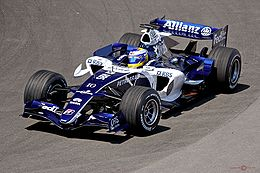 williams fw28