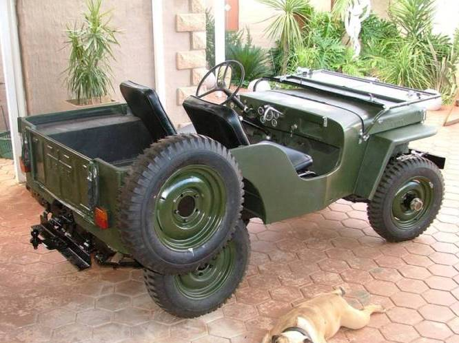 willys cj-3a-2