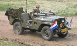 willys jeep-2