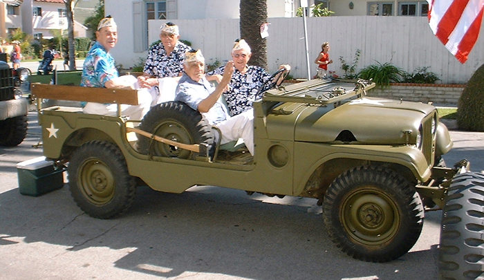 willys m170-2