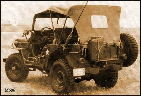 willys m606-2