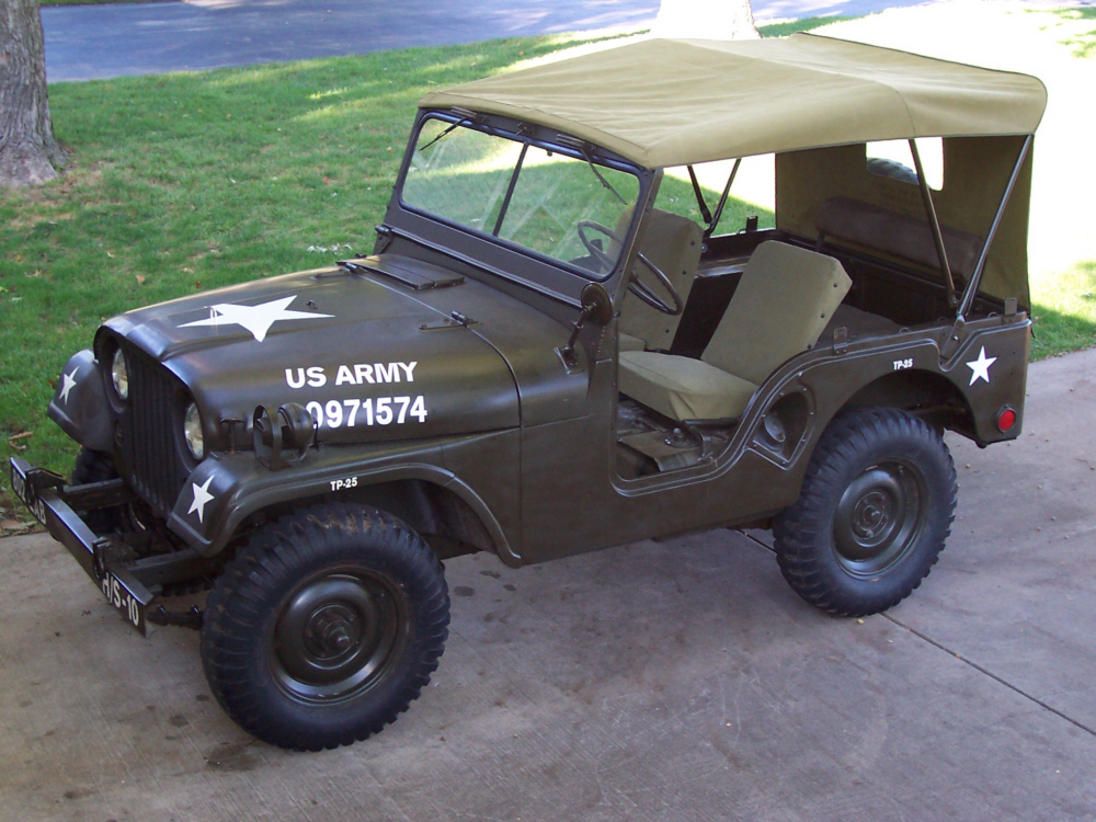 willys military-2