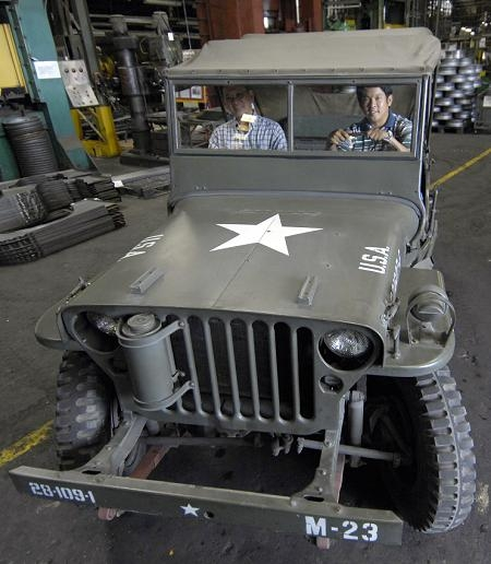 willys replica-2