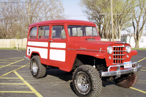 willys wagon-2