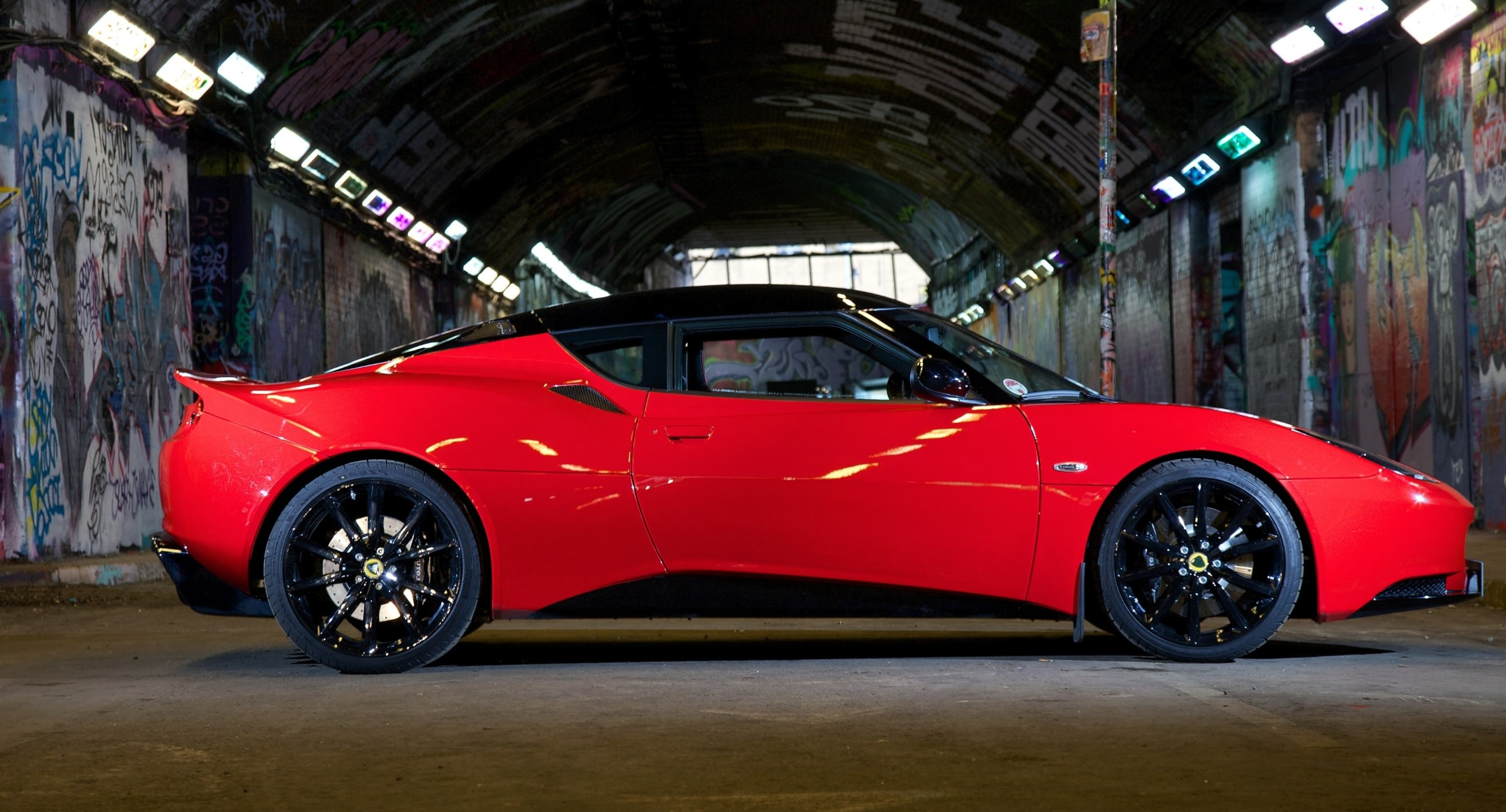 Evora 400, the comeback car of Lotus now has its price released for the U.S.