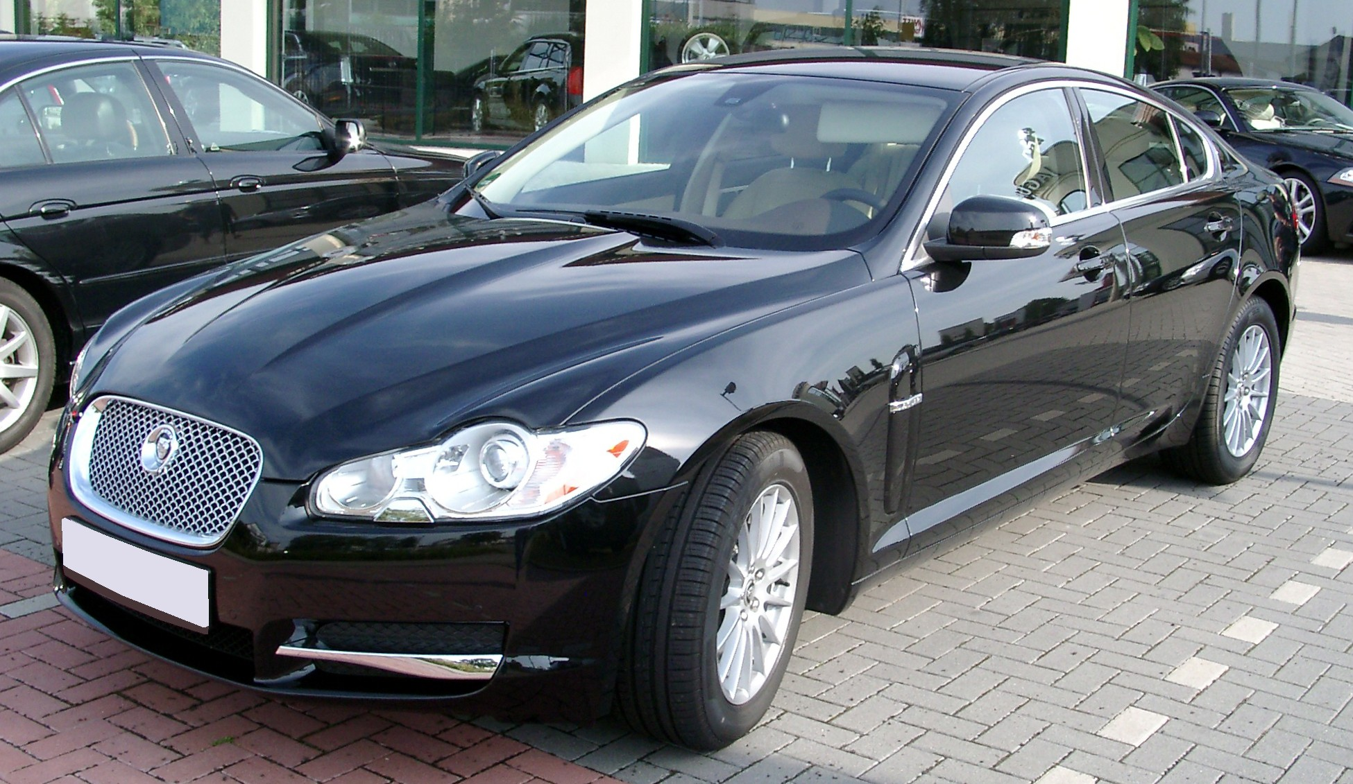 Jaguar Achieved Record Sell In May