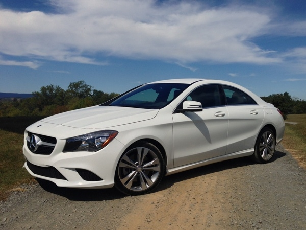 Mercedes Benz CLA: A reincarnation blended with dexterity