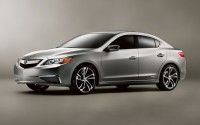New turbo four likely for the Honda Acura ILX New Turbo Four But will it get back the turners?