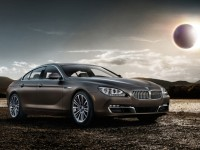 2015 BMW 6-series Gran Coupe: hotness stays with the new updates