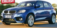 2015 BMW X1 Next-Generation Compact SUV Spotted