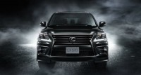 2015 Lexus LX570 Steps Up In Market