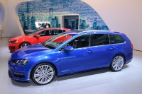 2015 Volkswagen Golf SportWagen, it is finally here on the US shores