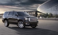 2015 Yukon XL Denali – Another Pickup Truck From GMC This Year