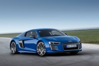 2016 Audi R8 E-Tron Puts And End On Your Wait And Reaches With Higher Power Source And Peaceful Driving Experience