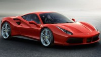 2016 Ferrari 488GTB Revealed goes turbo with small engine but gains greater speed