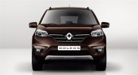 A  New Seven Seater SUV To  RePlace Of  Renault Koleos