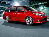 A Featured Minivan Shopper to Meet your Customized Needs - Toyota Sienna 2015