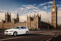 A New Car Sharing Programs With The Partnership Of BMW