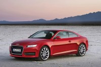 Audi introduces models for the year of 2015