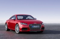 Audi Makes 550-mile drive on auto pilot from Palo Alto to Las Vegas to prove its point at CES week