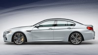 Bavarians told all about BMW M6 Gran Coupe