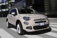 Be First To Book Your Limited Edition Fiat 500X
