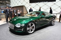 Bentley Chief: Speed 6 Platform coming, V-12 engine ruled out