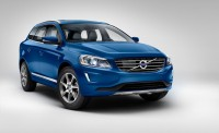 Blue Lagoon XC60 Ocean Race Edition launched by Volvo