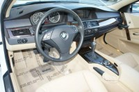 BMW 525i With Multiple Luxurious Features