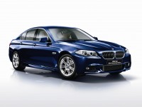 BMW 528i for Modern Car Enthusiasts