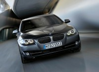 BMW 530 With Blend Of Sport And Standard Features