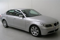 BMW 530i The Highest Selling Luxury Car