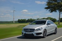 Buyer's enthusiasts in Mercedes Benz CLA45 AMG