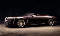 Cadillac's Omega Platform being considered for the long awaited Flagship vehicle