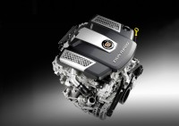Cadillac CTS sedan debuts with new six-speed transmission